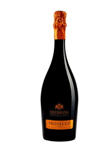 Sizarini Prosecco DOP ЕКСТРА