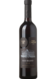 Chateau Chizay red blend
