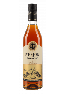 Iverioni 7 Special