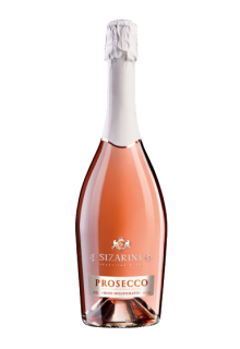 Sizarini Prosecco Rose DOP ЕКСТРА